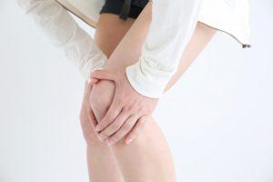 膝を痛める理由ランキング1位の発表です。